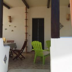 Casa Vacanze Verdeblu